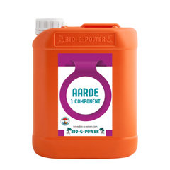 Bio-g-power Aarde 1 Component basis voeding