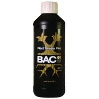 BAC VITALITY PLUS 250ML